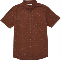 Billabong All Day Jacquard S/S Shirt - Men's