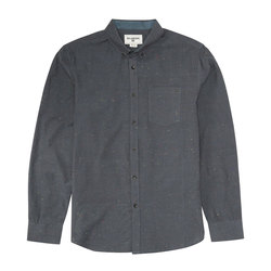 Billabong All Day Long Sleeve Woven Shirt