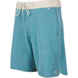 Billabong All Day Scallop Lo Tides Boardshort - Men's