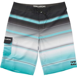 Billabong All Day X Stripe Boardshorts