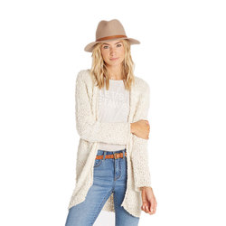 Billabong All Fur You Cardigan - Women's