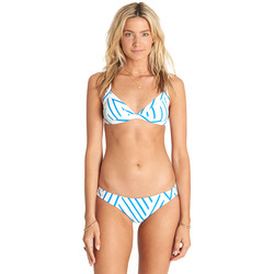 Billabong Amaze Fixed Triangle Bikini Top - Women's