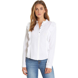 Billabong Babe Season Button Down Top - Women's