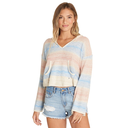 Billabong Baja Beach Sweater - Women's