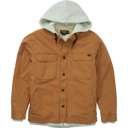 Billabong Barlow Sherpa Jacket