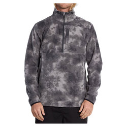 Billabong Boundary Mock Lite Polar Fleece