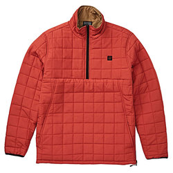 Billabong Boundary Reversible Puffer Anorak Jacket