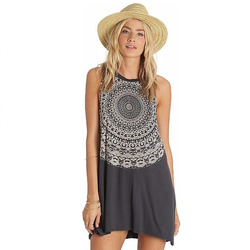 Billabong By And By Dress - Women's