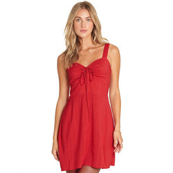 Billabong Cherry Kisses Mini Dress - Women's