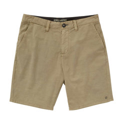 Billabong Crossfire X Crosshatch Submersible Shorts