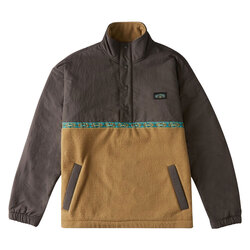 Billabong Currents Half Zip Pullover
