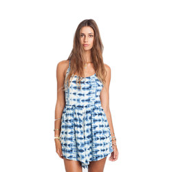 Billabong Dancing Shores Romper - Women's
