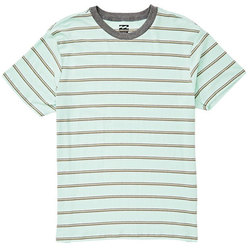 Billabong Die Cut Stripe Short Sleeve Shirt - Men's