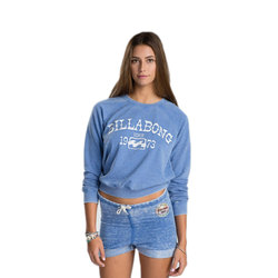 Billabong Falling Back Crew - Womens