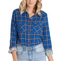 Billabong Flannel Frenzy - Women's