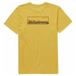 Billabong Free 73 S/S Tee