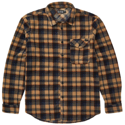 Billabong Furnace Flannel Polar Fleece Shirt - Men's