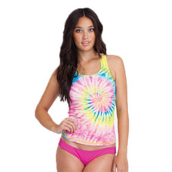 Billabong Good Place Rashguard - Women's