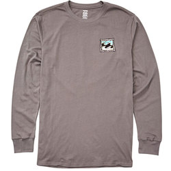 Billabong High Tide Long Sleeve Tee Shirt - Men's