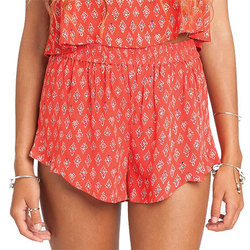 Billabong Island Escape Shorts - Women's
