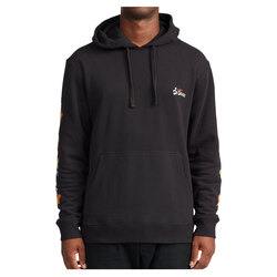 Billabong Lei Day Pullover Hoodie