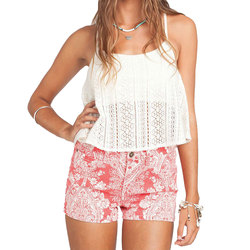 Billabong Lovers Sun Top - Womens