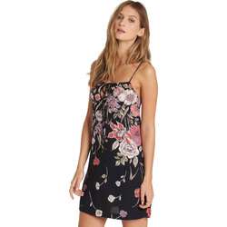 Billabong Night In Mini Dress - Women's