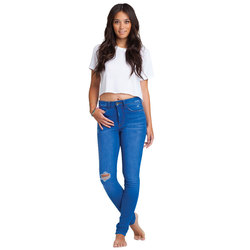 Billabong Night Rider Jean - Women's