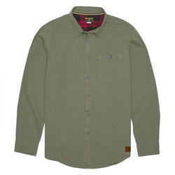 Billabong Rawlins Long Sleeve Woven Shirt