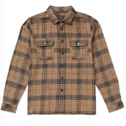 Billabong Shaping Bay Flannel Shirt - Men's