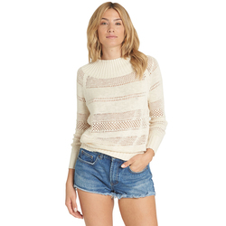 Billabong Snuggle Down Sweater - Women's