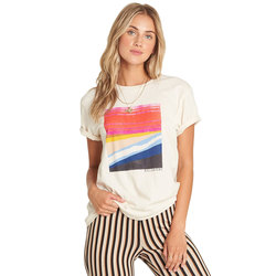BIllabong So Chill Tee Shirt - Women's