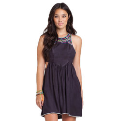 Billabong Sol Shining Beach Dress - Women's