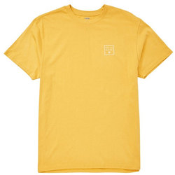 Billabong Stacked Tee Shirt - Men's