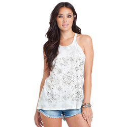 Billabong Stake Out Halter Top - Women's