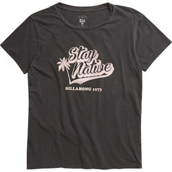 Billabong Stay Native Tee- Women's