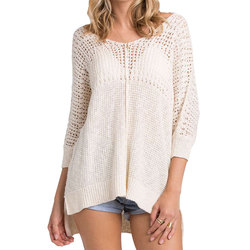 Billabong Stitches Over You Top - Women's