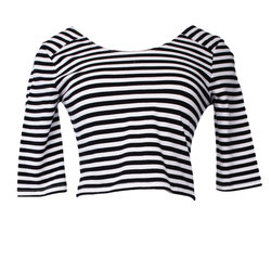 Billabong What Happenz Crop Top - Women's
