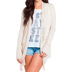 Billabong Wild Bonfire Sweater - Womens