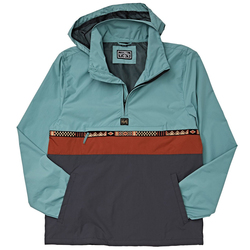 Billabong Wind Swell Anorak Jacket - Men's