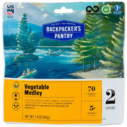 Backpackers Pantry Vegetable Medley