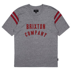 Brixton Barstow SS Knit