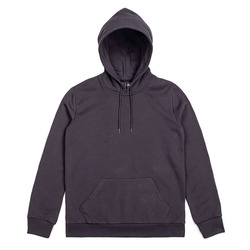 Brixton Basic Hood Fleece