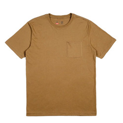 Brixton Basic S/S Pocket Tee