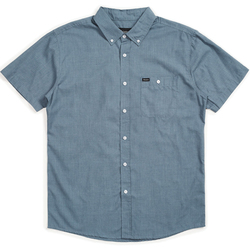 Brixton Central S/S Shirt - Men's