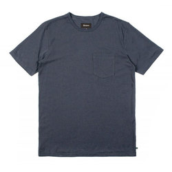 Brixton Chaplin S/S Pocket Knit