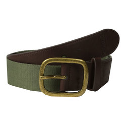 Brixton Course Belt