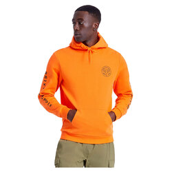 Brixton Crest Hooded Sweatshirt