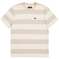 Brixton Hilt S/S Pocket Knit Shirt - Men's