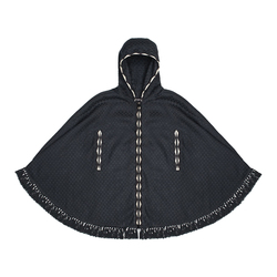 Brixton Junie Hooded Poncho - Women's
